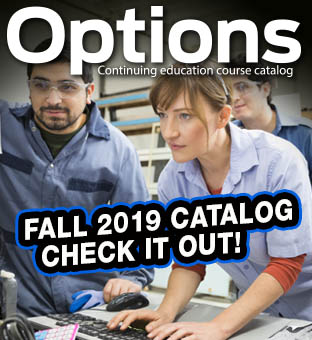Register for fall 2019