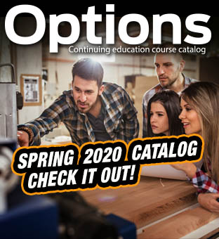 Options Cover