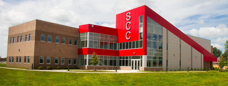 Health Professions Center