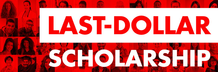 Last Dollar Scholarship program logo