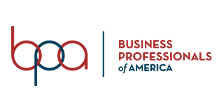 Business Professionals of America Logo