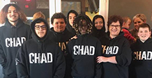 Members of CHAD