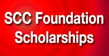 SCC Foundation scholarships