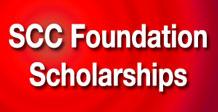 SCC Foundation Scholarship logo