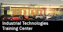 Industrial Technologies Training Center
