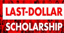 Last Dollar Scholarship logo