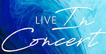 Live in Concert logo