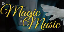 Magic of Music Logo