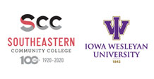 SCC and IW logos