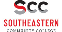 Southeastern Community College logo
