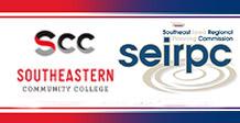 SCC & SEIRPC logo