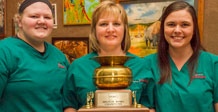 Respiratory Care winners