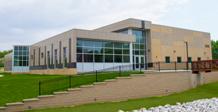 Industrial Technology Training Center