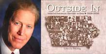 Hal Chase and his book, Outside IN