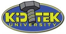 Kidtek Camp Logo