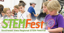 STEMFest logo