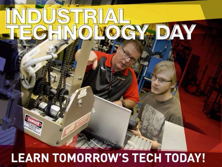 Industrial Tech Day