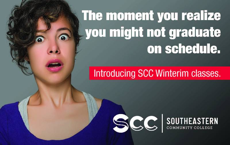 Winterim at SCC