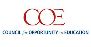 Council for Opportunity in Education logo